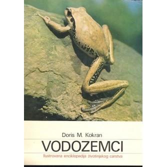 Doris M. Kokran: Vodozemci